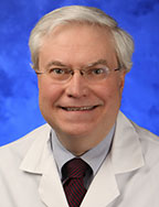 Photo of Raymond Hohl, MD, PhD